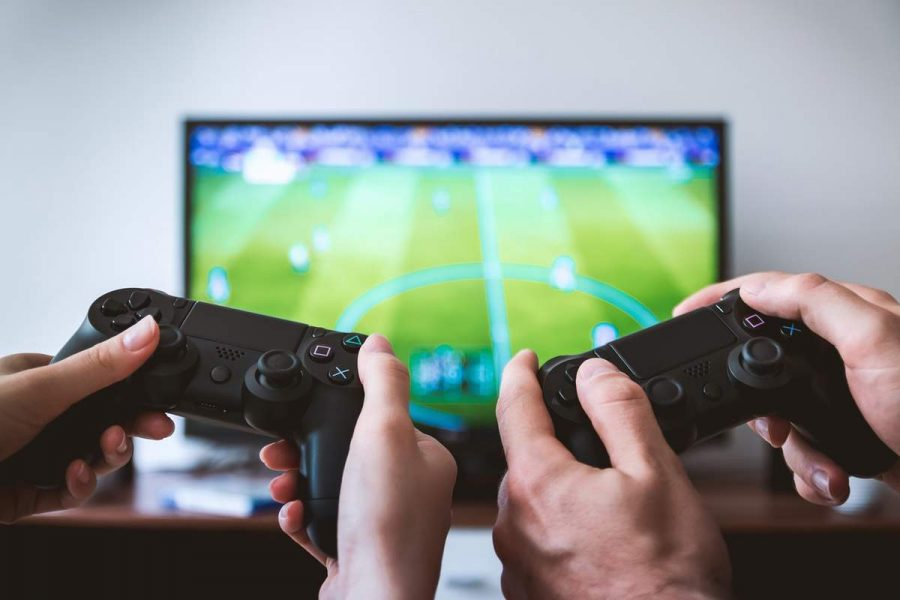 Advantages And Disadvantages Of Online Gaming