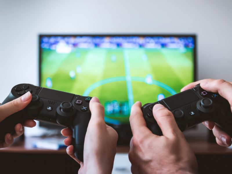 Gaming Trends to watch out for