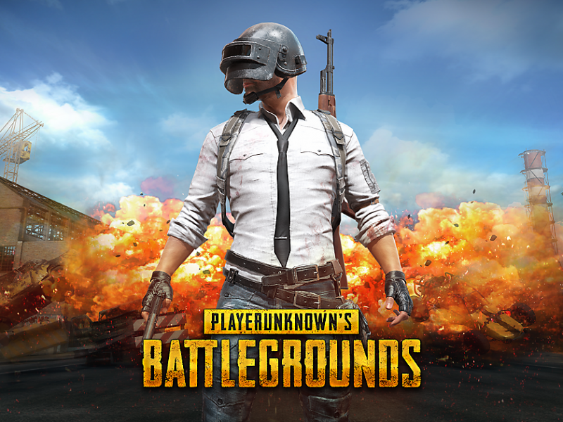 Conquer the Player Unknown's Battlegrounds