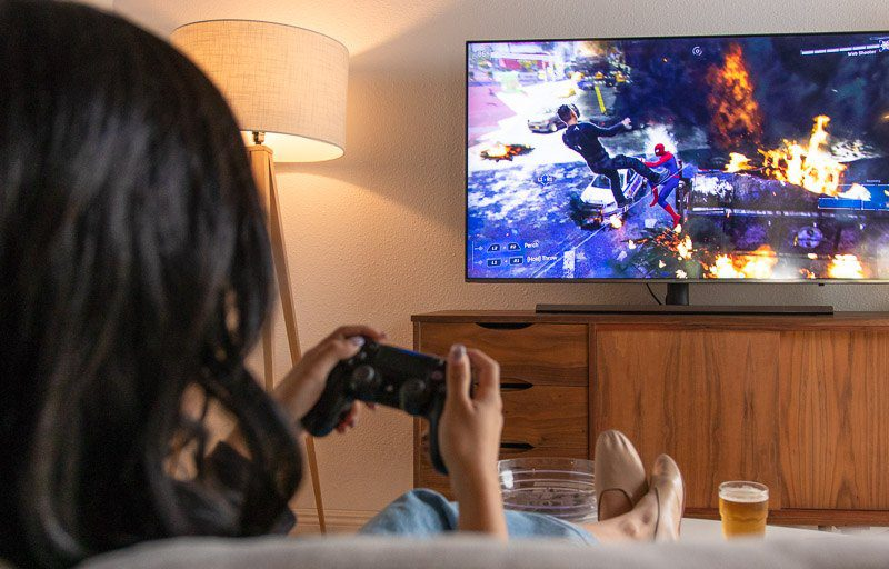 Tips to succeed in video gaming