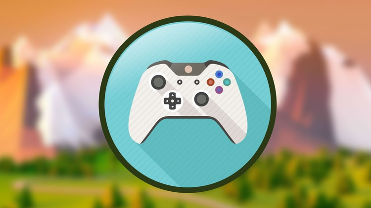Image Representing The Gaming Concept.