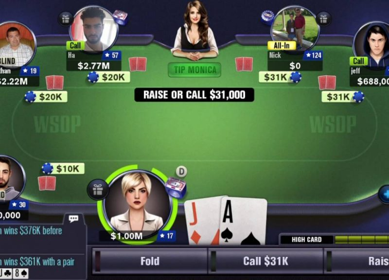Make your Poker game amazing