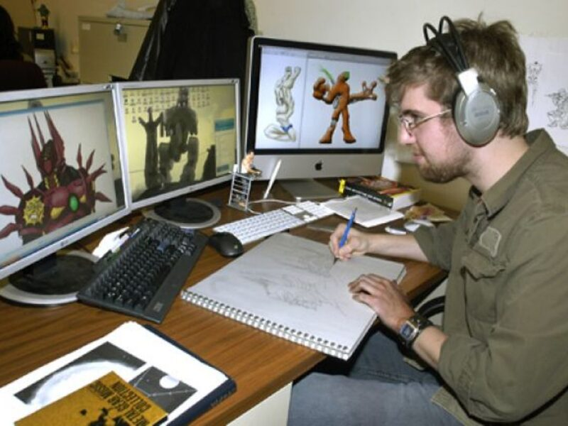 Game Designers: The New Inevitable Career Trend